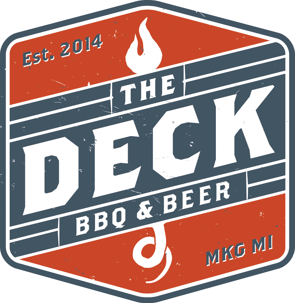 The Deck – Muskegon, Michigan